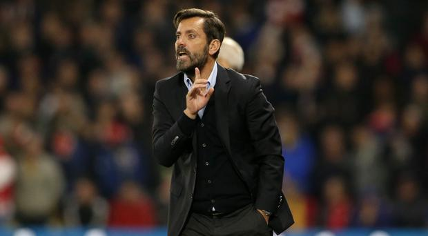 Quique Sanchez Flores comes up against his old manager on Boxing Day