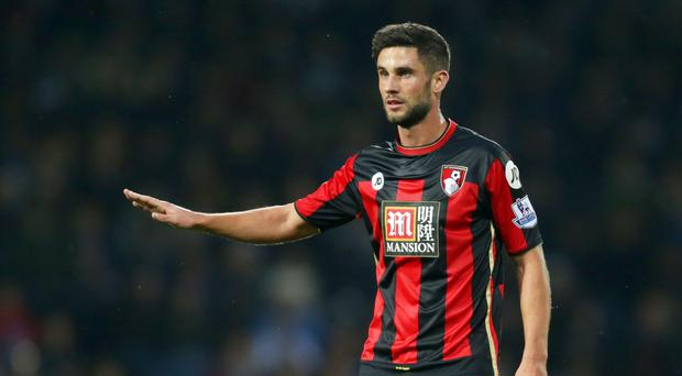 Andrew Surman is hoping Monday's defeat at Arsenal is a small blip in what is a good run of form for Bournemouth