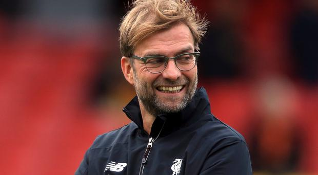 Jurgen Klopp's Liverpool won for the first time in four league games on Boxing Day