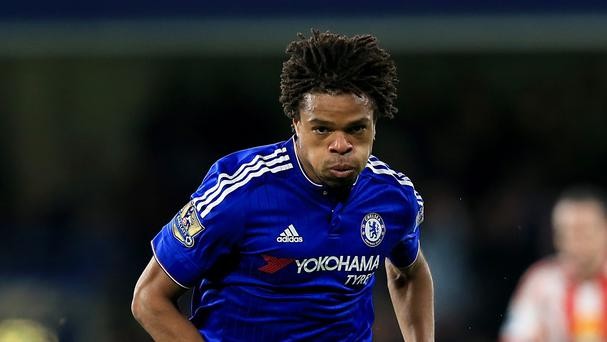 Loic Remy has failed to make an impact at Chelsea since arriving in 2014