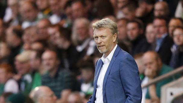 David Moyes is out of work following his dismissal by Real Sociedad in November