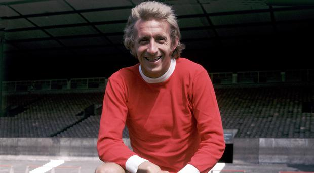 Denis Law has been made a CBE in recognition of his services to football and charity