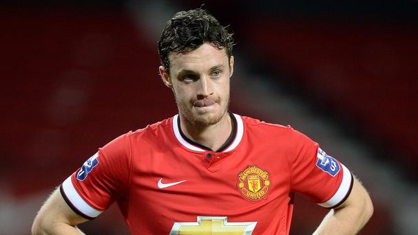 Manchester United have recalled Will Keane from his season-long loan at Preston