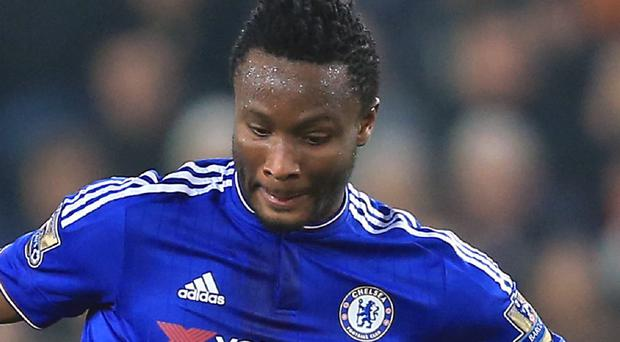 Guss Hiddink believes John Obi Mikel can prove central to a potential Chelsea revival