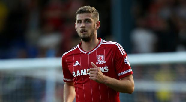 Jack Stephens is returning to Southampton from his loan spell at Middlesbrough
