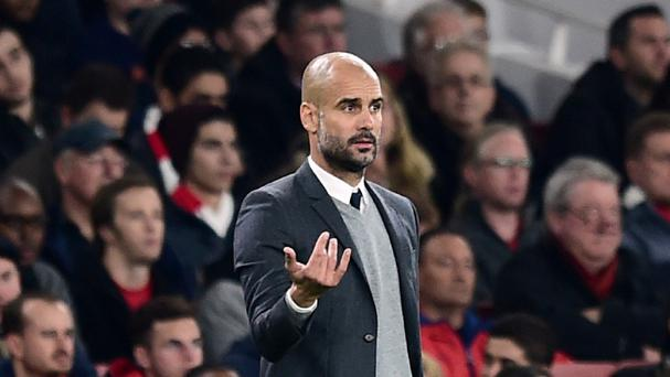 Bayern Munich manager Pep Guardiola will have choices to make over which Premier League club he joins next season