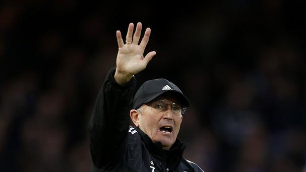West Brom boss Tony Pulis wants to add to his squad in January