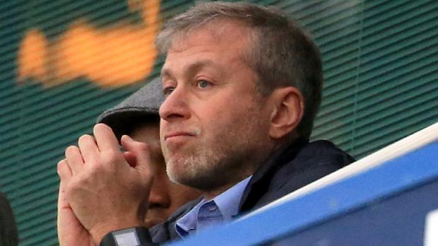 Chelsea owner Roman Abramovich has injected more funding into the club