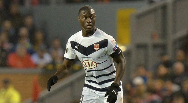 New signing Henri Saivet will look to bolster Newcastle's efforts in the Premier League