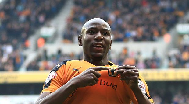 Benik Afobe is set to make his Bournemouth debut against West Ham