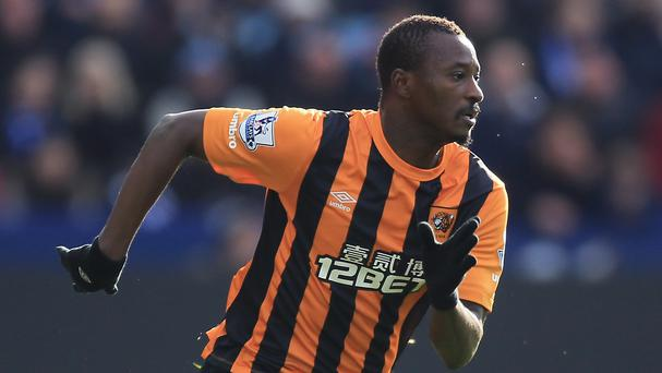 Sunderland are poised to complete the signing of former Hull striker Dame N'Doye
