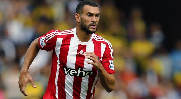 Liverpool have signed Steven Caulker on loan