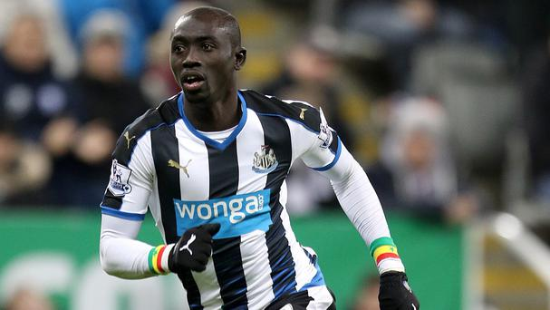 Papas Cisse faces a longer lay-off than expected