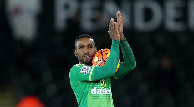 Jermain Defoe's goals can lead Sunderland away from relegation danger, according to Black Cats boss Sam Allardyce