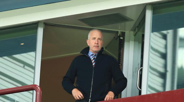 Randy Lerner has owned Aston Villa since buying the club in 2006.