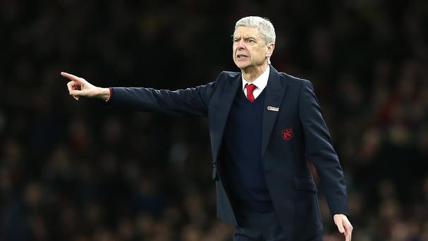 Arsenal manager Arsene Wenger wants to be able to interact with fans