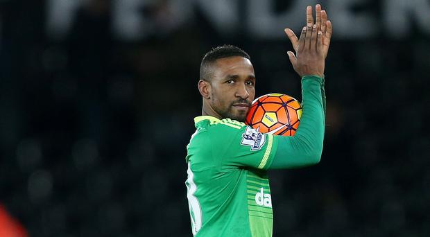 Tottenham boss will be wary of Jermain Defoe, pictured, when the striker returns to White Hart Lane with Sunderland on Saturday