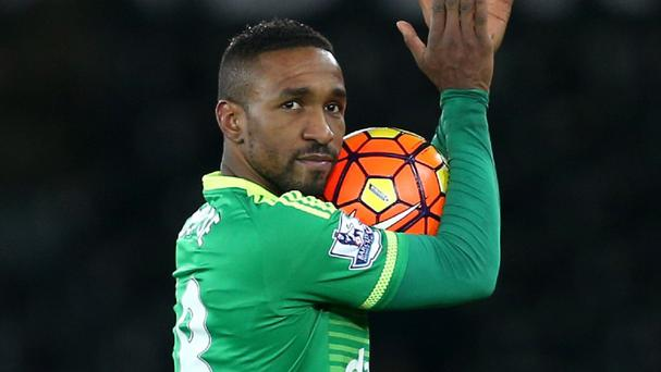 Jermain Defoe could return to haunt his former club