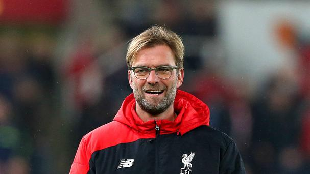 Jurgen Klopp rejected overtures from Manchester United