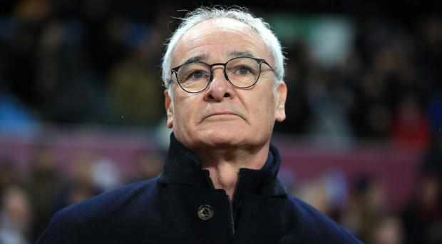 Leicester City manager Claudio Ranieri, pictured, could allow Andrej Kramaric to leave on loan this month