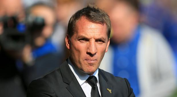 Former Liverpool manager Brendan Rodgers has been linked with the vacant Celtic job