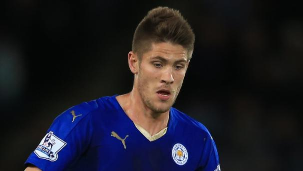 Andrej Kramaric has struggled to make an impact at Leicester