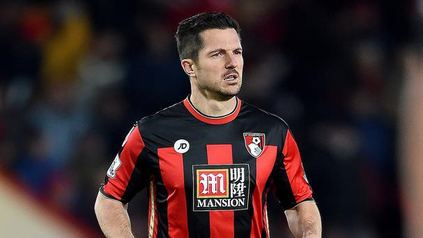 Yann Kermorgant has joined Reading