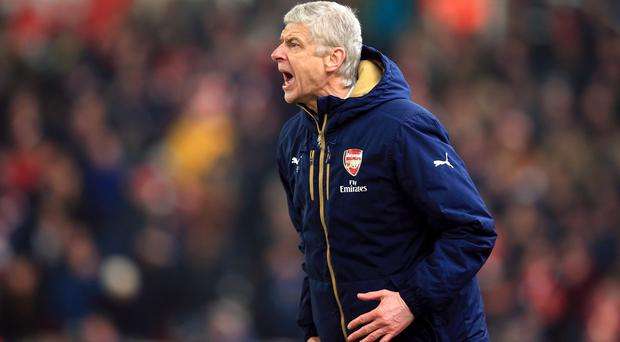 Arsenal manager Arsene Wenger has often spoken out about doping in sport