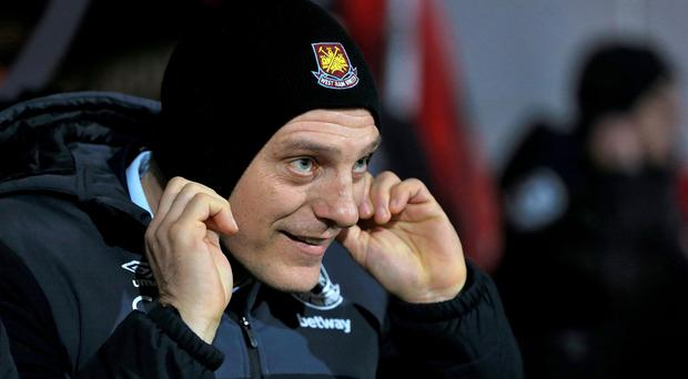 Slaven Bilic believes Manchester City are the best team in the Premier League