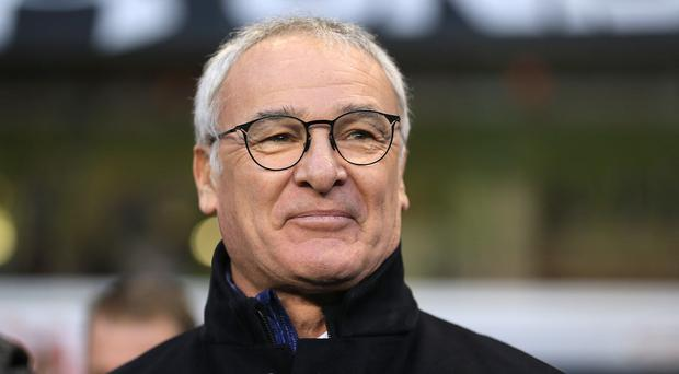 It was another good day at the office for Claudio Ranieri