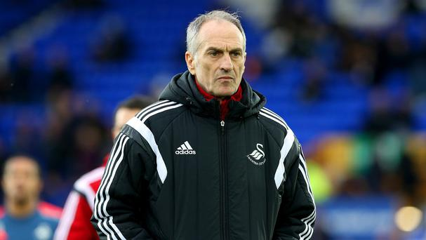 Francesco Guidolin has enjoyed a good start to life as Swansea boss