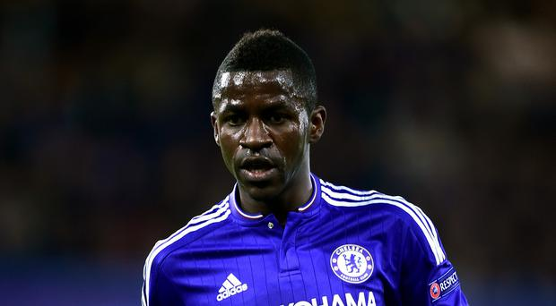 Brazil midfielder Ramires signed a contract extension with Chelsea last October