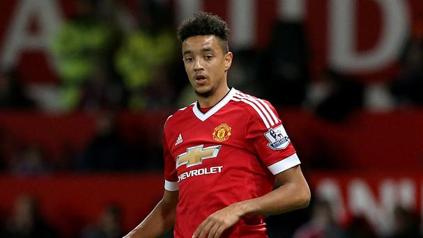 Cameron Borthwick-Jackson (18) has made seven first-team appearances this season.