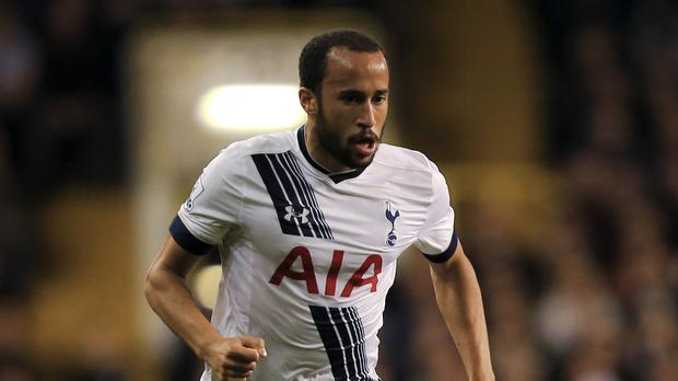 Andros Townsend is due on Tyneside for a medical on Wednesday
