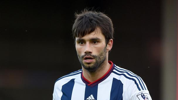Claudio Yacob, pictured, was involved in an incident with Diego Costa at Stamford Bridge earlier this month