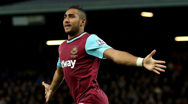 West Ham's Dimitri Payet has been one of the finds of the season