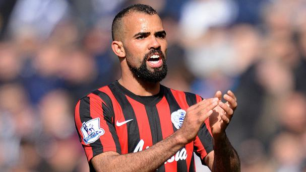 Sandro is poised to join West Brom from QPR to boost their injury-hit midfield