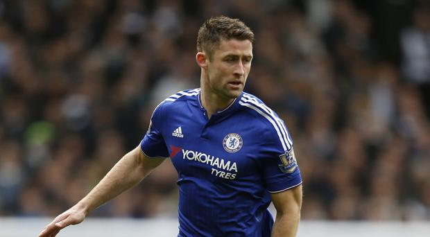 Could Gary Cahill be on the move before the January transfer window closes?
