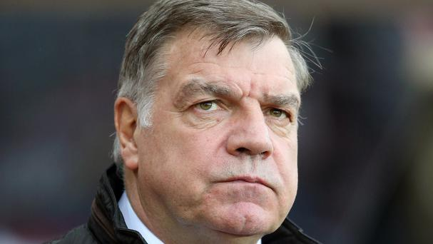 Sam Allardyce has added five players to his squad this month