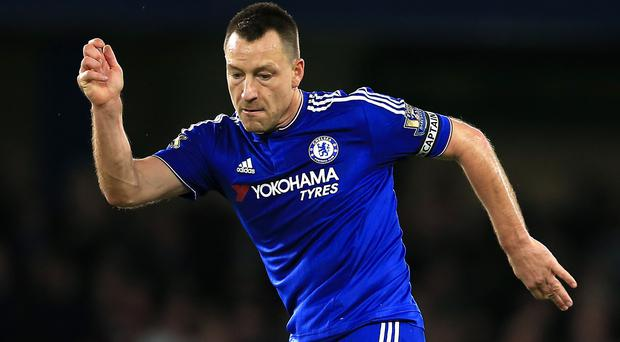 John Terry has announced he will be leaving Chelsea this summer