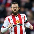 Sunderland's Steven Fletcher could be on his way to Marseille
