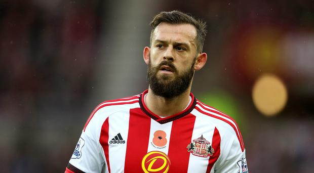 Steven Fletcher has joined Marseille on loan until the end of the season from Sunderland