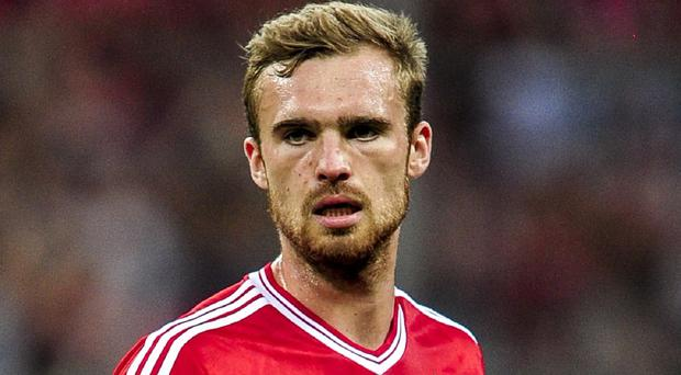 Former Bayern Munich player Jan Kirchhoff is confident new club Sunderland can stave off relegation