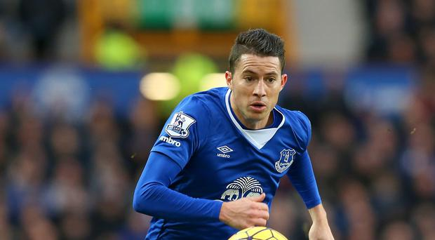Bryan Oviedo admits thoughts of a Wembley cup final appearance may have affected Everton's league form