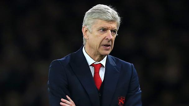 Arsene Wenger says Arsenal need to spend their TV revenue on new players