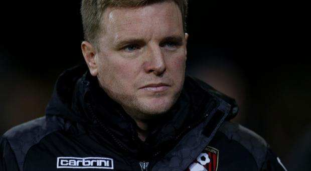 AFC Bournemouth manager Eddie Howe believes his side has grown in strength