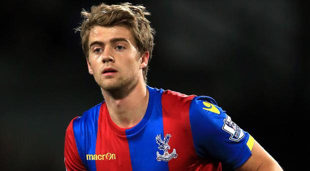 Patrick Bamford had a disappointing loan spell with Crystal Palace earlier this season