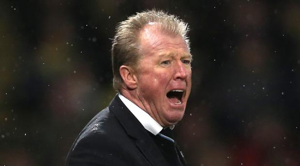 Newcastle head coach Steve McClaren saluted his patched-up team after a vital victory over West Brom
