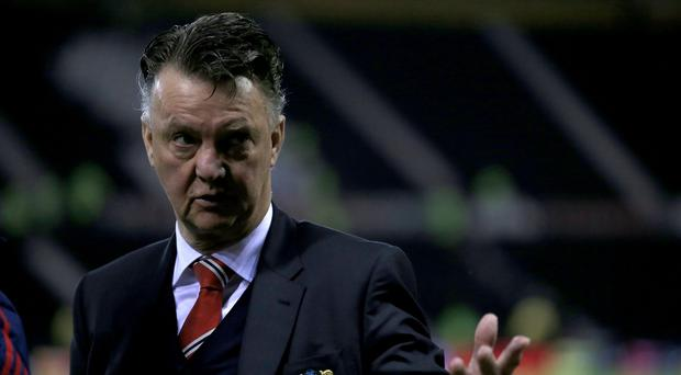 Results for Louis van Gaal's Manchester United have improved in recent weeks