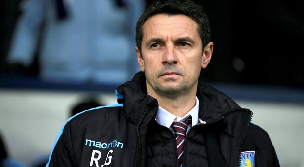 Remi Garde retains faith Aston Villa can stay in the Premier League
